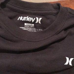 Hurley long sleeve